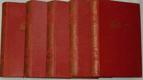 Josef Balsamo 1. až 5. díl
