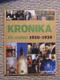 Kronika 20. století 1930 - 1939