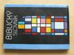 Jacques von Allmen - Biblický slovník (1987)