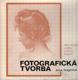 Fotografická tvorba : náčrt estetiky a teórie umeleckej fotografie