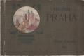 Královská Praha: Album akvarellů