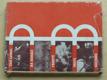 Na domácí frontě proti nacismu (1947) odboj. skupnina President Beneš Brno
