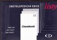 Listy-Chemikové encyklopedická edice
