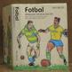 Fotbal - brazilský způsob života
