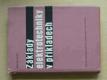 Základy elektrotechniky v příkladech (1956)