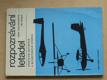 Rozpoznávání letadel - sportovní motorová, bezmotorová (1979)
