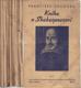 Kniha o Shakespearovi - 12 svazků (Díl II., sešit 1.-29 1/2, ročník XXXVII.)