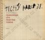 Francouzská léta Franiška Tichého