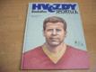 HVĚZDY českého sportu 1. ed. Hvězdy