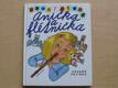 Anička a flétnička - První čtení (1995) il. Zmatlíková