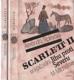 Scarlett I, II ; pokračování Jihu proti Severu M. Mitchellové