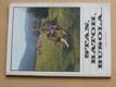 Stan, batoh, busola... (1988) Pro turistickou činnost pionýrské skupiny