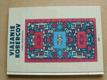 Viazanie kobercov (1988) Vázání koberců