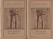 Jan Maria Plojhar I.+II. - Spisy Julia Zeyera
