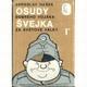 Osudy dobrého vojáka Švejka za světové války I-IV (3 svazky)