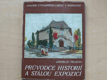 Průvodce historií a stálou expozicí - Galerie Hodonín (1985)