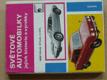 Světové automobilky, jejich historie a výrobky (1975)