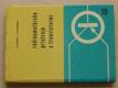 Radioamatérské přístroje s tranzistormi (1975) slovensky