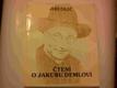 Olič Jiří - Čtení o Jakubu Demlovi