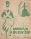 Markýza a bubeníček – pochodová píseň