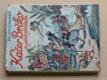Kačer Brčko a jeho přátelé (1940) Pohádka jihočeského rybníka