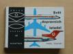 Toufar - Svět dopravních letadel (1976)