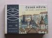 Louda, Herčík - Česká města ((SNDK 1964)