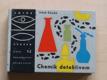 Čajda - Chemik detektivem (SNDK 1964)