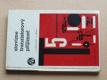 Stavíme tranzistorový přijímač (1966)