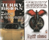 2x Terry Brooks - Závod s démonem / Rytíř slova