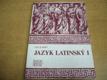Jazyk latinský I pro střední zdravotnické školy (199