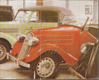 Automobily 1941 - 1965