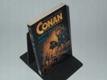 Conan - Setovy šachy, Léčka