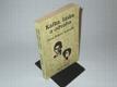 Kafka, láska a odvaha - Milena Jesenská