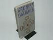 Kronika tak řečeného Dalimila