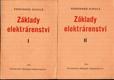 Základy elektrárenství I. - II.