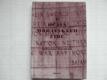 Z dějin moravských židů