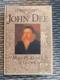 John Dee - Mág ze zlaté uličky