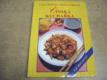 Čínská kuchařka. 131 receptů