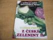 Zimní a jarní zeleninové menu. Vaříme pestře z