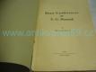 Deux Conférences sur T.G.Masaryk par Edouard Beneš