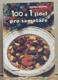 100 a 1 jídel pro samotáře