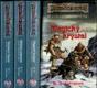 Forgotten Realms: Planina ledového větru 1—3 — Magický krystal / Stříbrné prameny / Rubínový klenot