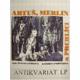 Artuš,Merlin a prchlíci