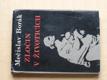 Zločin v Životicích (1980) Ostravsko 2. sv. válka