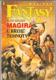Magira 3.: U břehů temnoty