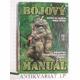 Bojový manuál-příručka profesionálního vojáka
