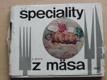 Špeciality z mäsa (1967) slovensky