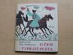 O čem vypráví pusta (1982) il. Berkiová