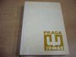 Praga 1968. Světová výstava poštovních známek 22.6.1968-7.7.1968